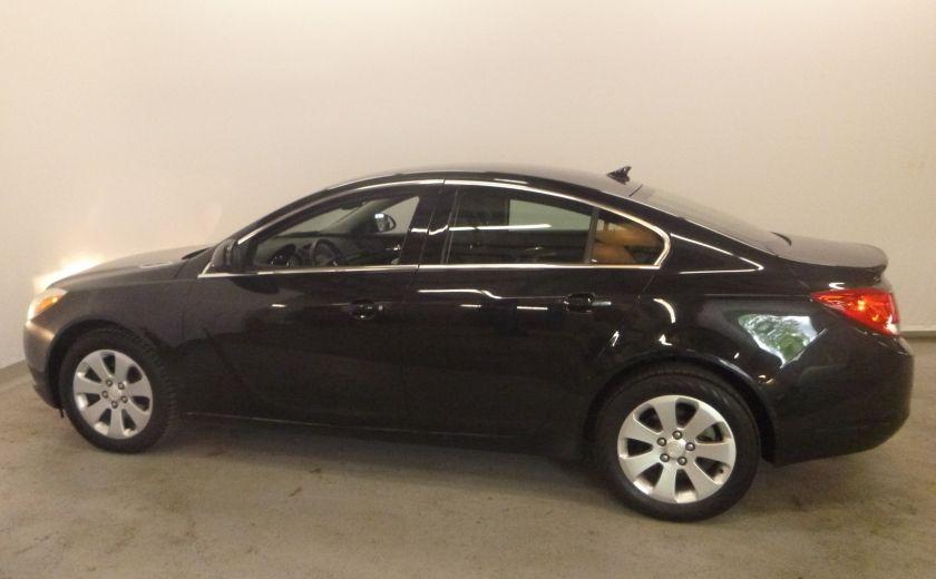 2012 Buick Regal w/1SH #14