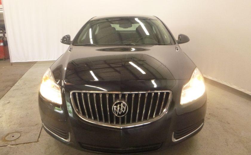 2012 Buick Regal w/1SH #17