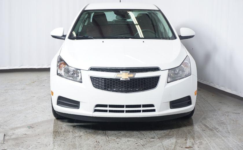 2012 Chevrolet Cruze Eco w/1SA #6