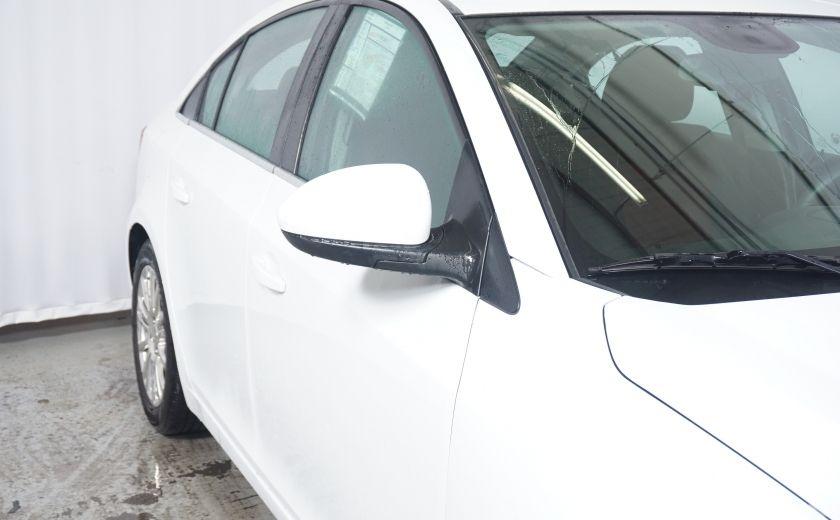 2012 Chevrolet Cruze Eco w/1SA #8