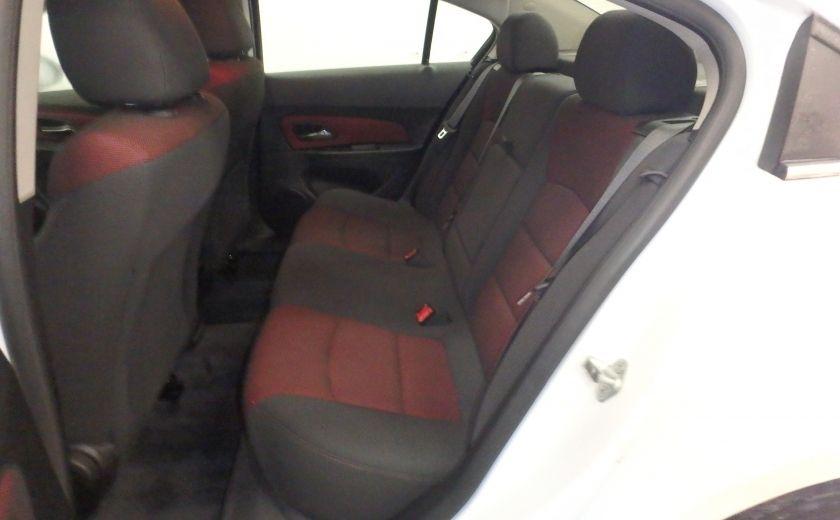 2012 Chevrolet Cruze Eco w/1SA #19