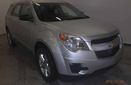 2013 Chevrolet Equinox LS in Estrie