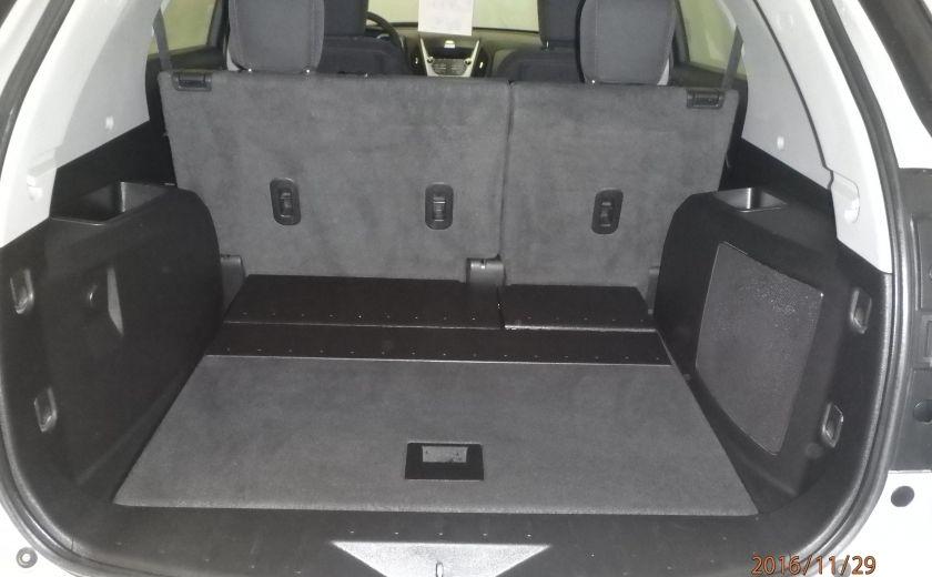 2013 Chevrolet Equinox LS #5