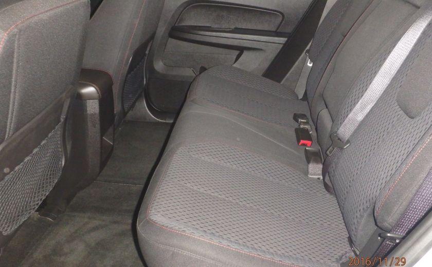 2013 Chevrolet Equinox LS #7