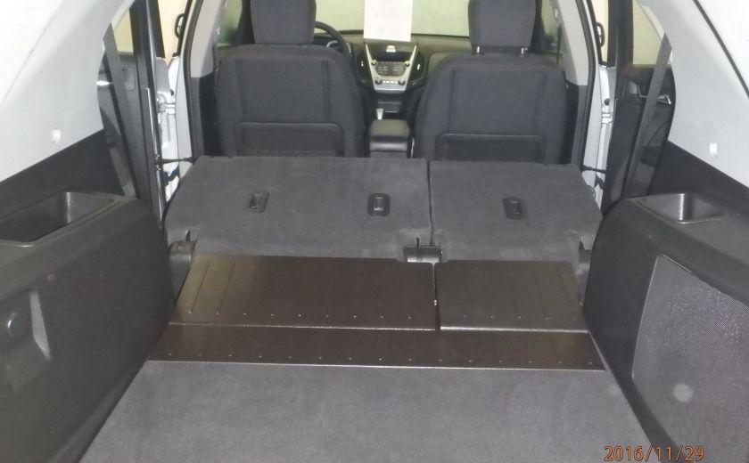 2013 Chevrolet Equinox LS #8