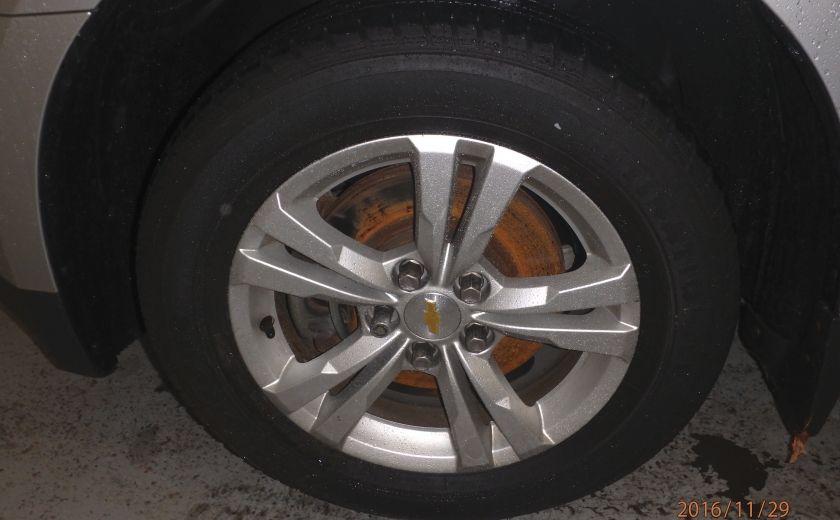 2013 Chevrolet Equinox LS #9