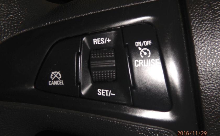 2013 Chevrolet Equinox LS #12