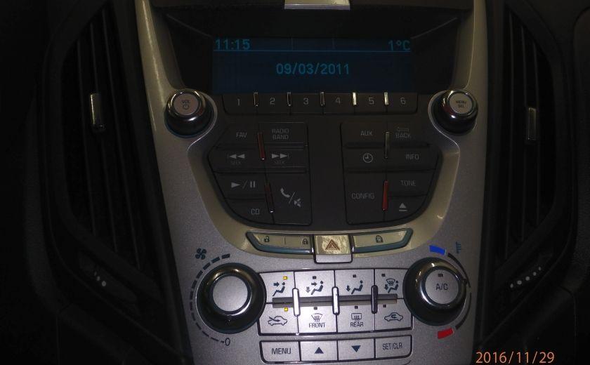 2013 Chevrolet Equinox LS #16