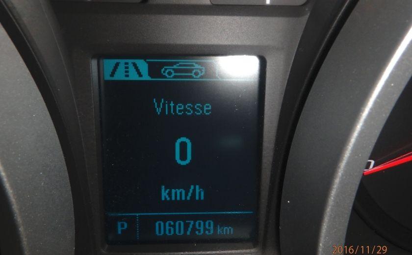 2013 Chevrolet Equinox LS #17