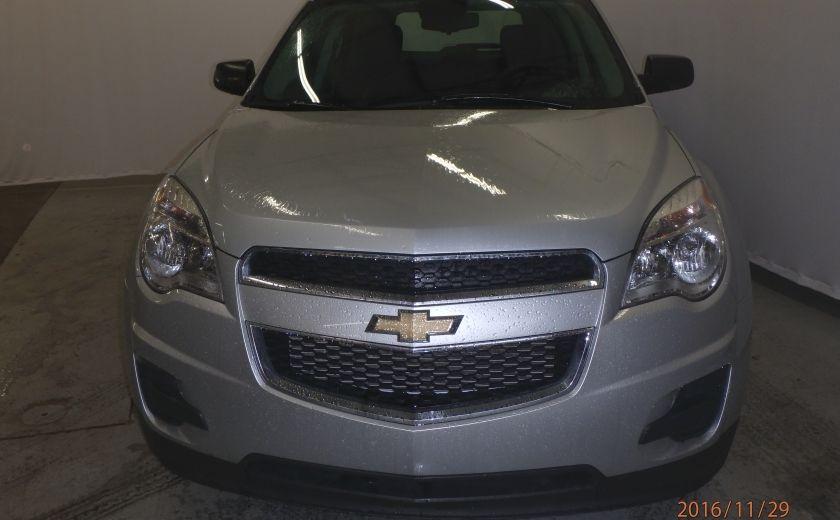 2013 Chevrolet Equinox LS #24