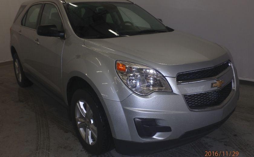 2013 Chevrolet Equinox LS #0