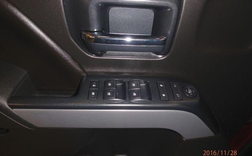 2014 Chevrolet Silverado 1500 LT #1