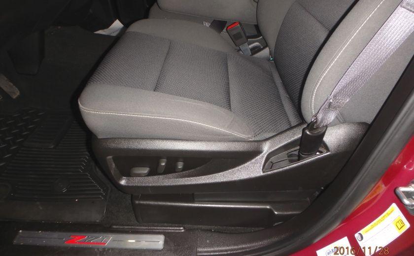 2014 Chevrolet Silverado 1500 LT #3
