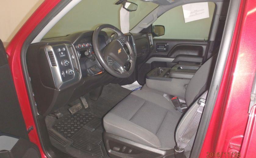 2014 Chevrolet Silverado 1500 LT #4