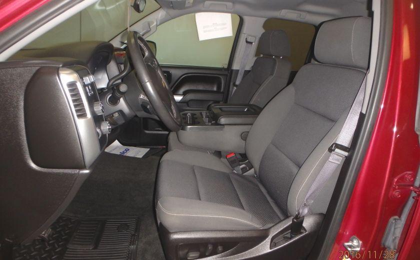 2014 Chevrolet Silverado 1500 LT #5