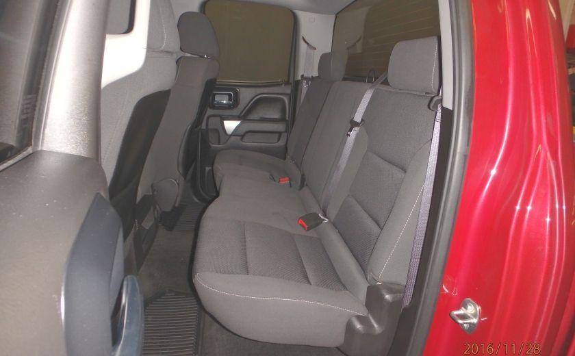 2014 Chevrolet Silverado 1500 LT #8