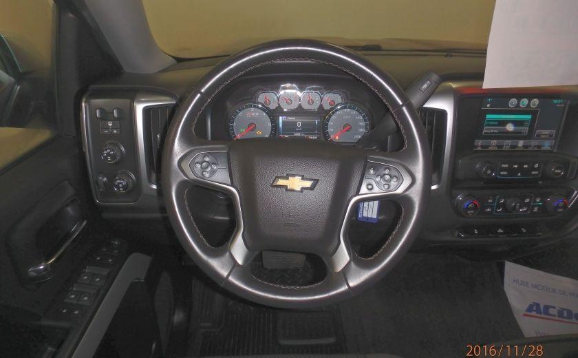 2014 Chevrolet Silverado 1500 LT #9