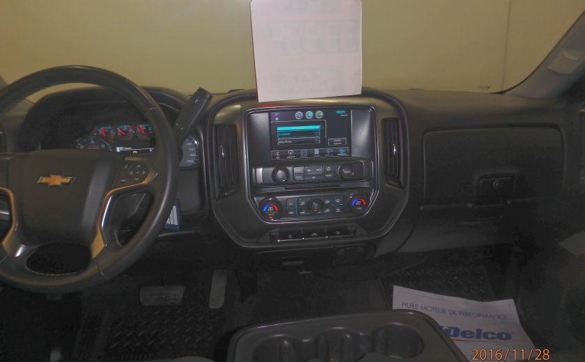 2014 Chevrolet Silverado 1500 LT #10