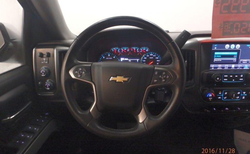 2014 Chevrolet Silverado 1500 LT #11