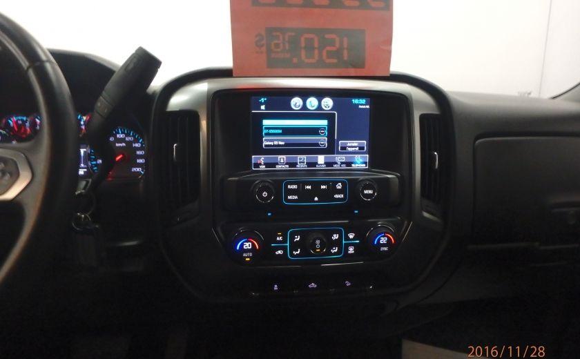 2014 Chevrolet Silverado 1500 LT #12