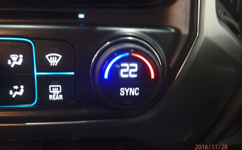 2014 Chevrolet Silverado 1500 LT #18