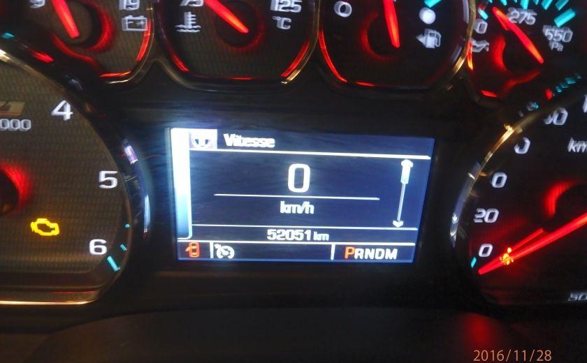 2014 Chevrolet Silverado 1500 LT #20