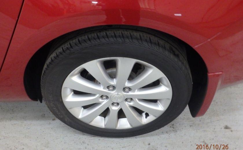 2013 Buick Verano Convenience #20