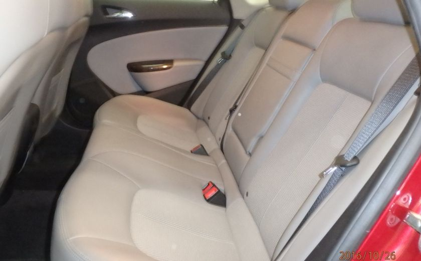 2013 Buick Verano Convenience #8