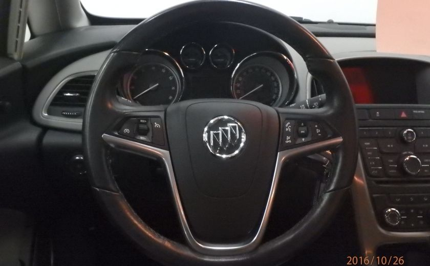 2013 Buick Verano Convenience #9