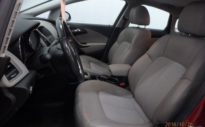 2013 Buick Verano Convenience #12