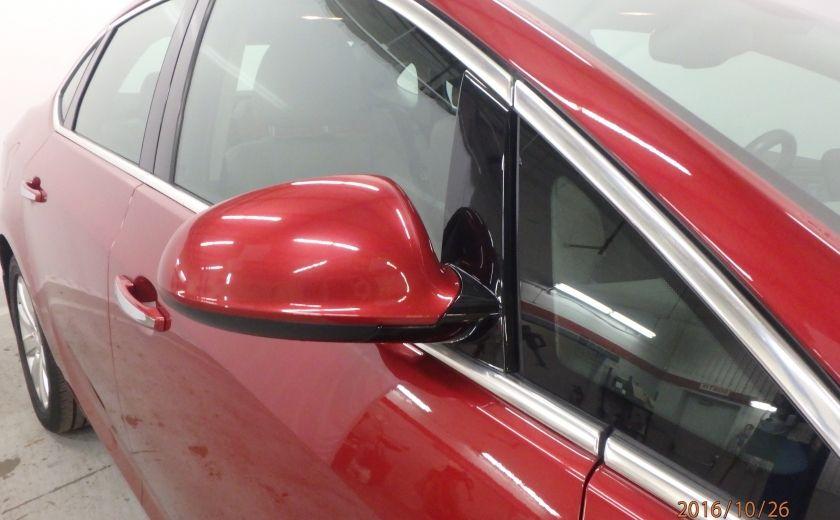 2013 Buick Verano Convenience #7