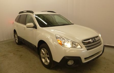 2013 Subaru Outback 2.5i Touring in Sept-Îles