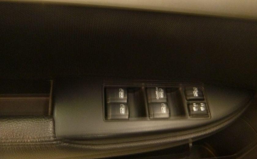 2013 Subaru Outback 2.5i Touring #13