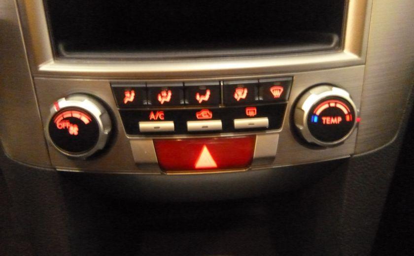 2013 Subaru Outback 2.5i Touring #14
