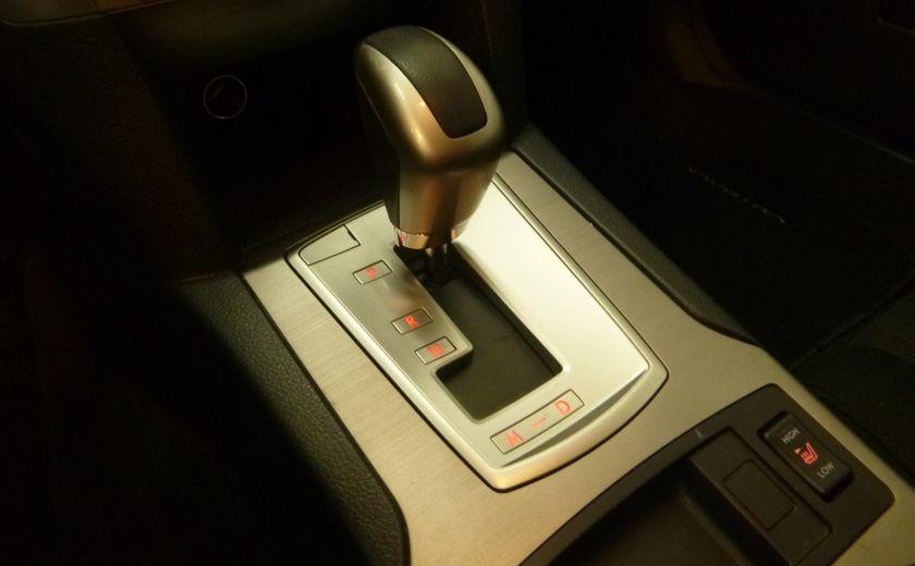 2013 Subaru Outback 2.5i Touring #15