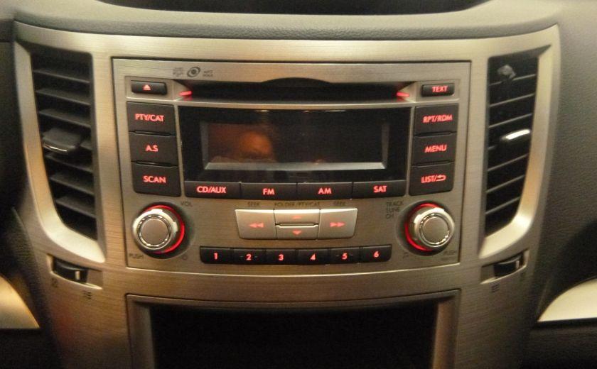 2013 Subaru Outback 2.5i Touring #17