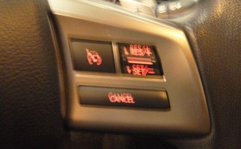 2013 Subaru Outback 2.5i Touring #18