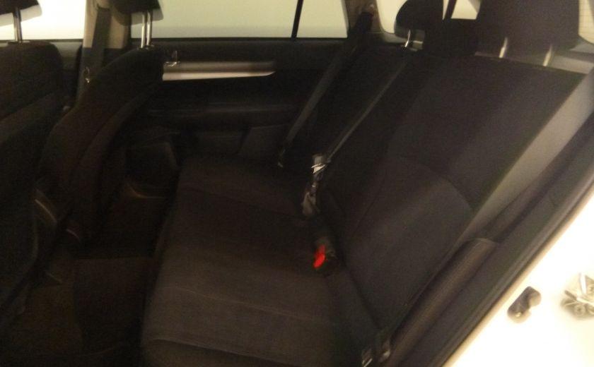 2013 Subaru Outback 2.5i Touring #12