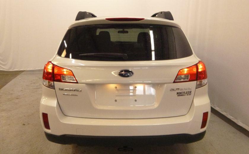 2013 Subaru Outback 2.5i Touring #3