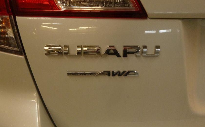 2013 Subaru Outback 2.5i Touring #5