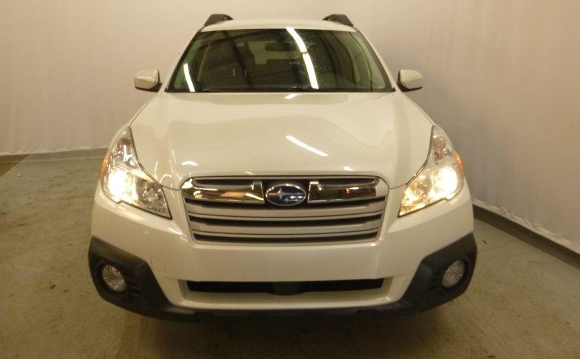 2013 Subaru Outback 2.5i Touring #2