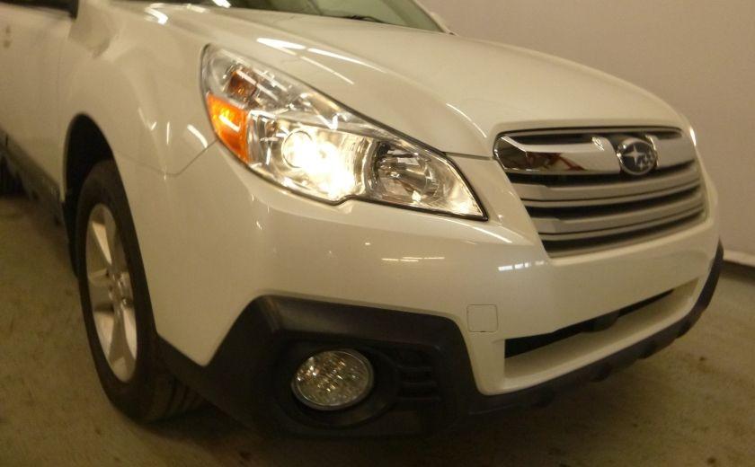 2013 Subaru Outback 2.5i Touring #4