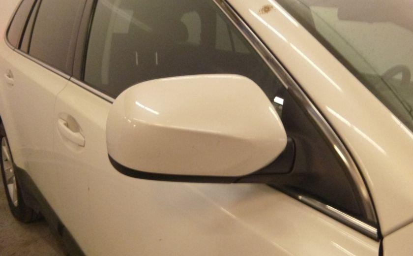 2013 Subaru Outback 2.5i Touring #6