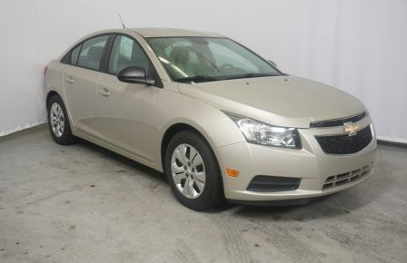 2014 Chevrolet Cruze 1LS in Saint-Jean-sur-Richelieu