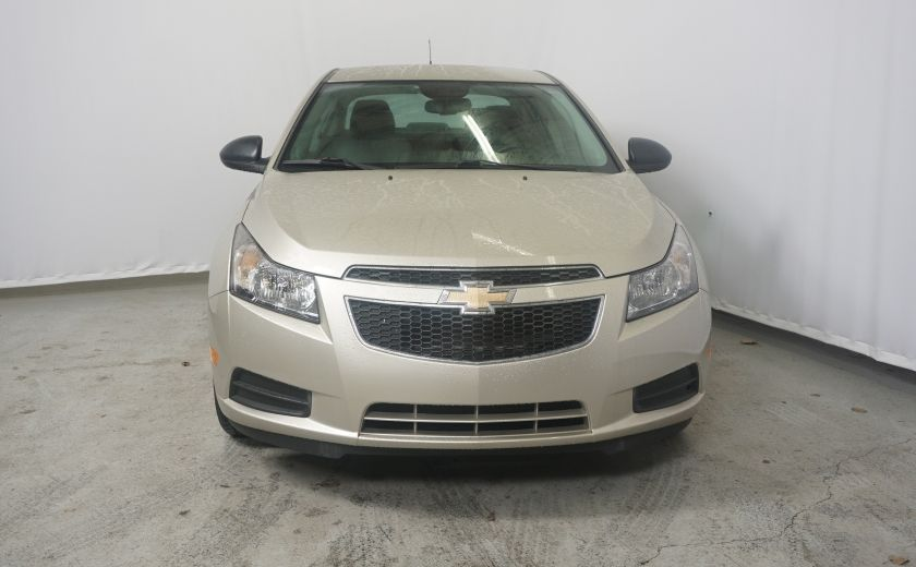 2014 Chevrolet Cruze 1LS #3