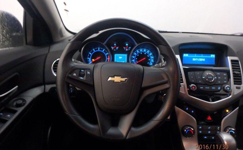 2014 Chevrolet Cruze 1LS #7