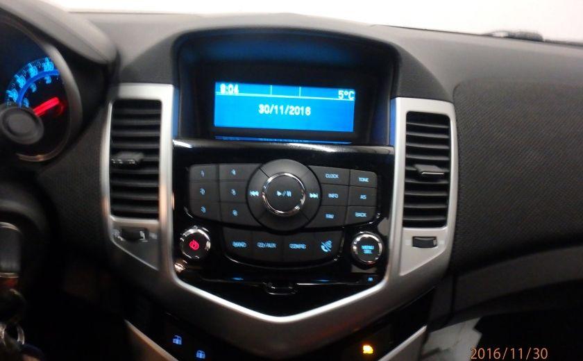 2014 Chevrolet Cruze 1LS #8