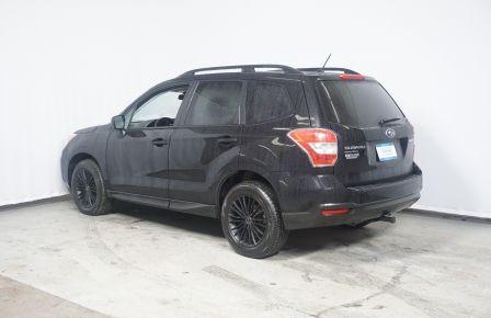 2014 Subaru Forester i Convenience #0