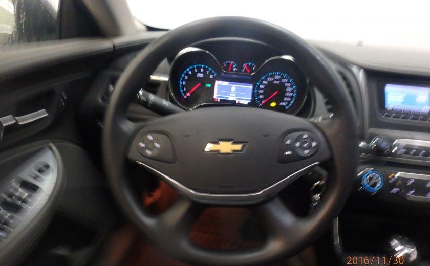 2014 Chevrolet Impala LS #16