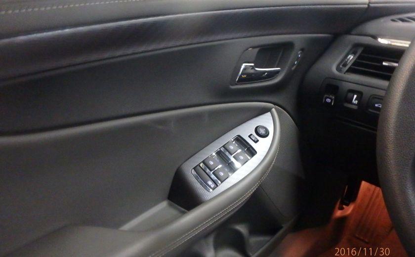 2014 Chevrolet Impala LS #17